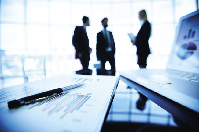 Einkauf, Lohnfertigung, Logistik-Beratung, Partnerschaften