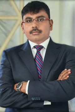 Avinash Parihar
