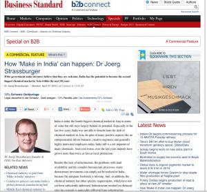 Business Standard 4:2015